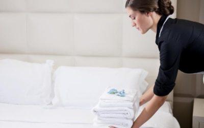 Ventajas de contratar una Agencia de Colocación para encontrar a la empleada de hogar idónea