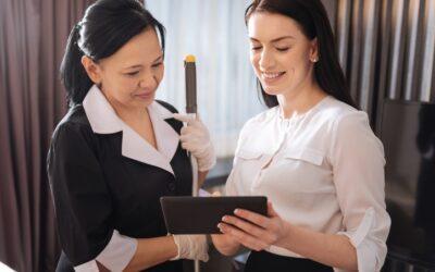 Novedades en materia salarial de la empleada de hogar en 2019
