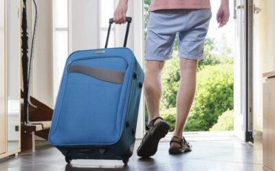 Prepararse de cara a las vacaciones estivales