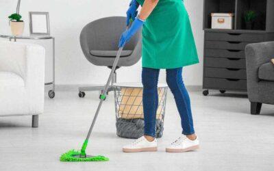¿Por qué contratar en estos momentos los servicios de una empleada de hogar?