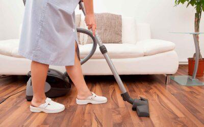 Conocimientos y habilidades que deben desarrollar los trabajadores del servicio doméstico